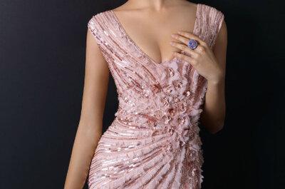 Maxi-Kleider für Hochzeitsgäste - traumhaft schön