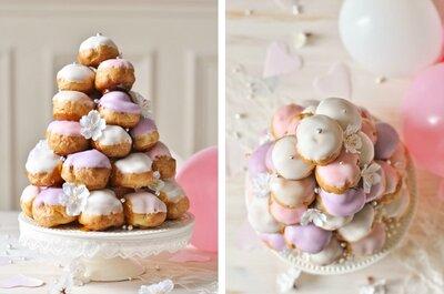 5 desserts de mariage originaux
