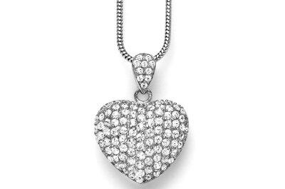Modeschmuck für Ihre Hochzeit von 21 DIAMONDS