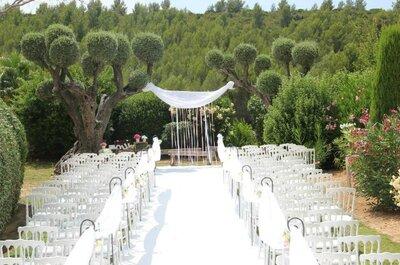 Trend'Events : pour un mariage d'exception dans le Sud