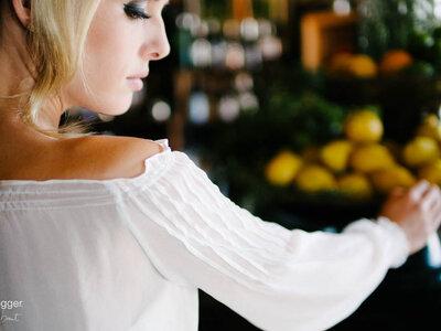 Brautkleider-Shopping wie in Frankreich!