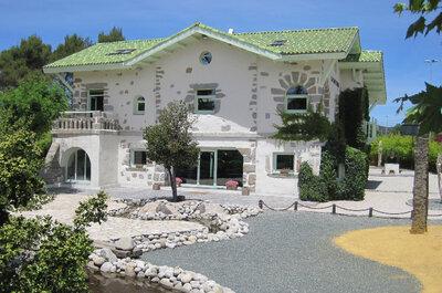 Descubre La Casa Verde, un lugar con estilo y personalidad para tu boda