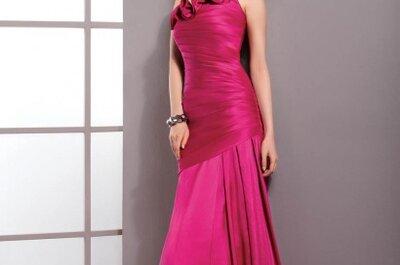 Ispirazione per matrimonio in rosa