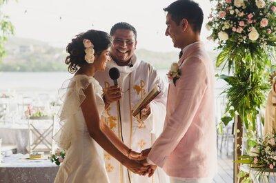 Las etapas del matrimonio: ¡Vive cada una de ellas a plenitud!