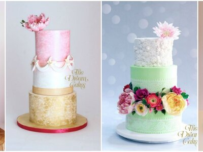 Top 8 wedding cake shops in Hyderabad