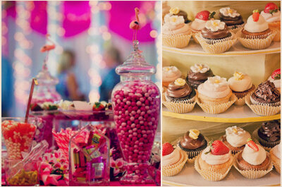 Animation et décoration originales, surprenez vos invités avec les tendances gastronomiques 2015 !