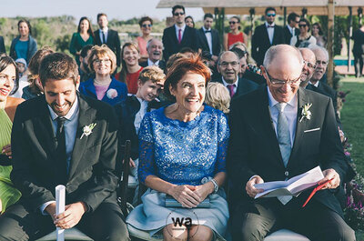 Cómo hacer felices a los invitados: los 7 indispensables en tu boda