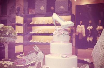 Los complementos para tu boda en una sola boutique