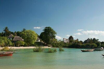Lua-de-mel em Zanzibar: os melhores hotéis para que seja de sonho!