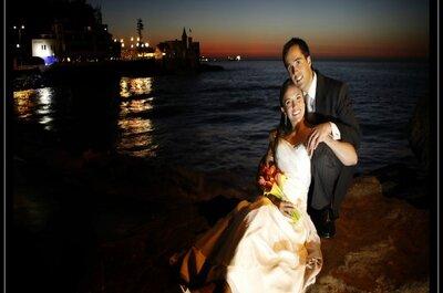 Consejos de un experto para tus fotos de boda, parte 3