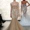 Vestidos de novia perfectos para mexicanas sexies