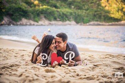 10 atitudes simples que farão do seu amor a pessoa mais feliz do mundo!