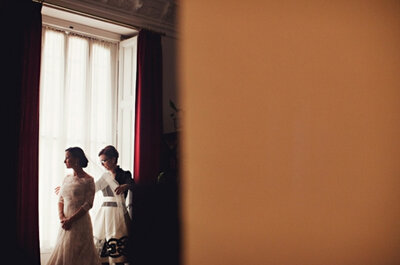 8 consejos para elegir y comprar el vestido de novia