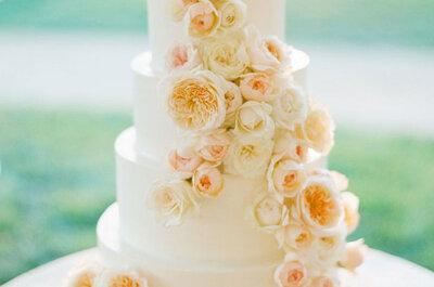 Speciale torta nuziale 2017: ecco tutte le ultime tendenze