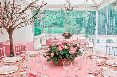 Granplann, un servicio exprés para organizar bodas en 15 días