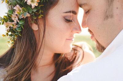 10 formas súper efectivas para conquistar a la mujer de tu vida