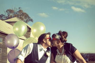 #MartesDeBodas: Todo lo que debes saber sobre las bodas hipster