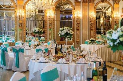 Festas e Casamentos: venha visitar-nos ao melhor evento nupcial do Estoril!