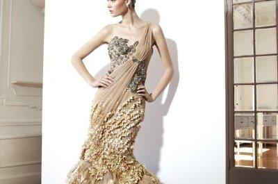 YolanCris presentan su primera colección Alta Costura en París