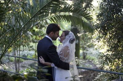 Quali sono le foto che ogni sposa dovrebbe avere nel suo album di nozze?