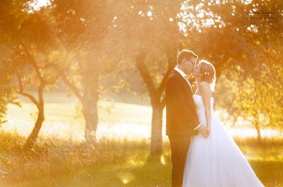 Egoistisch, unabhängig oder eifersüchtig? Diese 7 Typen tun sich mit dem Heiraten schwer!