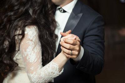 15 canciones que sonarán de seguro en tu matrimonio, ¡todos a bailar!