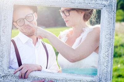 6 tips buenísimos para olvidarte de los contratiempos en tu boda: Un día perfecto y mágico