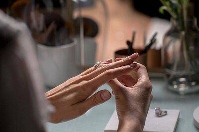 Jóias para casamento em Lisboa: 11 das melhores lojas para alianças e anéis de noivado