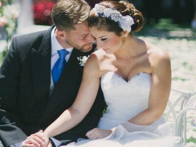 Yo diré que sí: la boda de Margarita y Juan Carlos