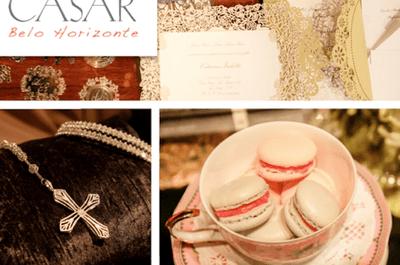 Prepare-se para o Casar BH 2014! Dicas das blogueiras Bel e Myriam do