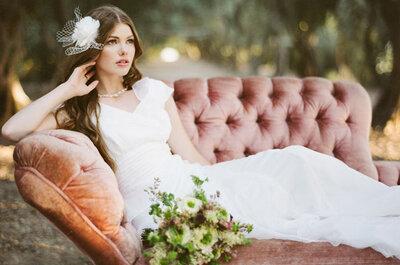 Maquillaje de novia de verano, consejos imprescindibles por Kelo Puime