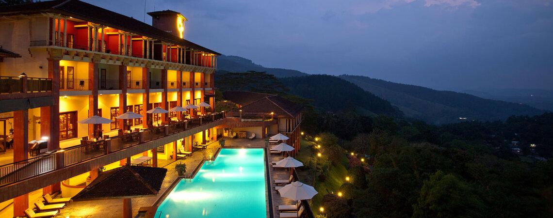 Przeżyj niezapomniany miesiąc miodowy na Sri Lance! Spełnij marzenia dzięki Amaya Resorts!