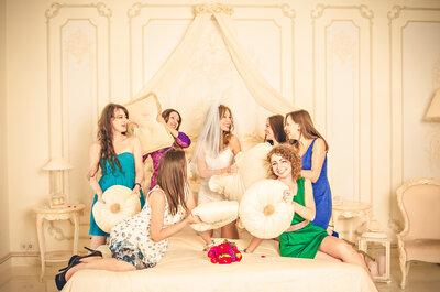 Tendenze moda per l'invitata di nozze 2016: scopri gli 8 punti essenziali