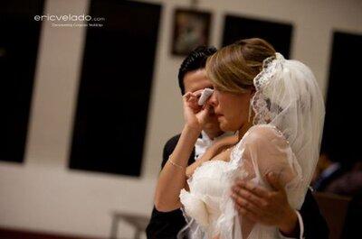 Vorbereitung von Ehegelübde und Trauversprechen -  Was kann das Brautpaar dafür tun?