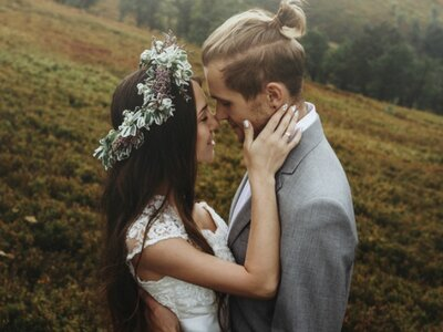 Vota il video di matrimonio più elegante!