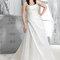 Suknia ślubna Plus Size, Foto: Agnes 2015