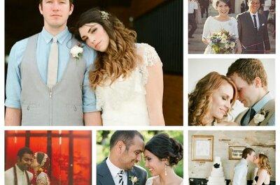 Wie viel geben Brautpaare und Gäste fürs Heiraten aus? Eine internationale Umfrage von Zankyou