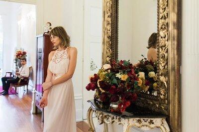 Como ser a convidada mais fotografada? Os especialistas contam-lhe os segredos!