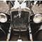 Decoraciones originales para el coche de los novios - Foto Tyler Branch