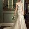 Свадебное платье 2220, Casablanca Bridal