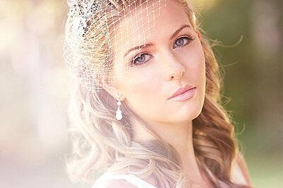 14 zauberhafte Brautschleier von Etsy
