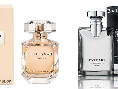Perfumes ideales para novias y novios en el día de su matrimonio