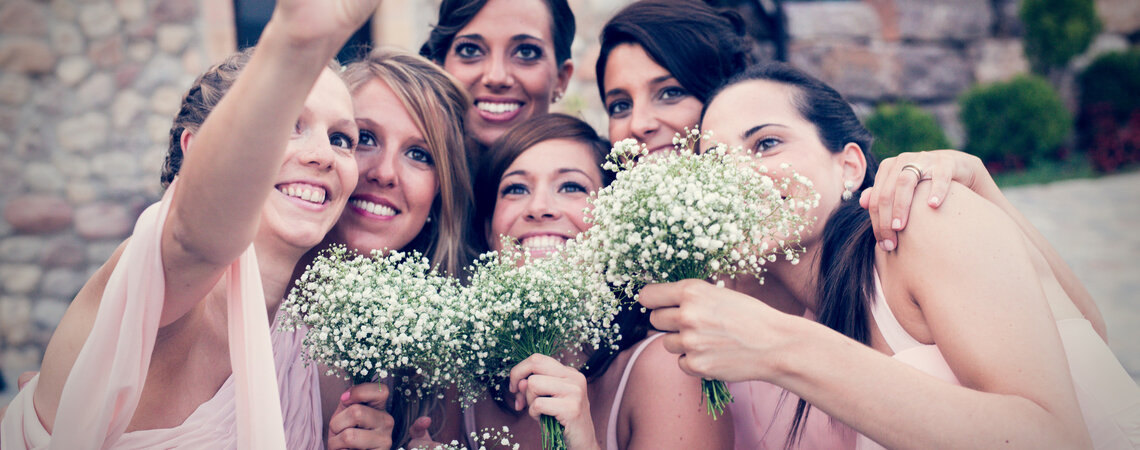 What Saying 'Yes' Means for a Bridesmaids Wallet…