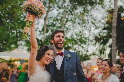 Decisões das quais se pode vir a arrepender depois do casamento