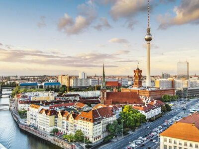 Die 11 schönsten Hochzeitslocations in Berlin - so heiratet man in der Hauptstadt!