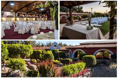 Hacienda Jacaranda: un banquete dedicado a los paladares más selectos