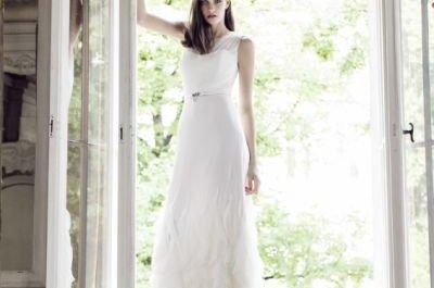 So schön wird die Brautkleid-Saison 2013 – Faszinierende Ausblicke auf die Kollektion von Kisui 2013