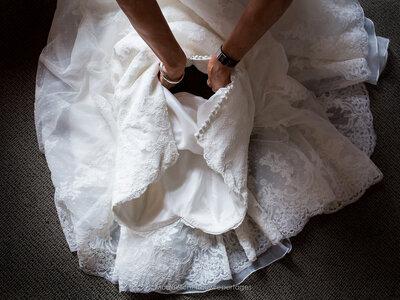 Hoe vind je de trouwjurk die bij jouw figuur past?