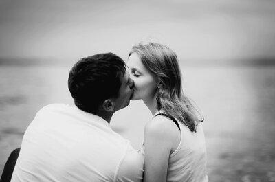 Los mejores propósitos de año nuevo para la pareja: El 2015 será un año lleno de amor