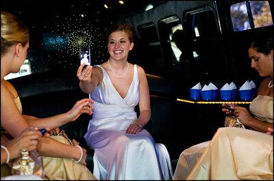 Selfie Fever: 5 apps para noivas modernas